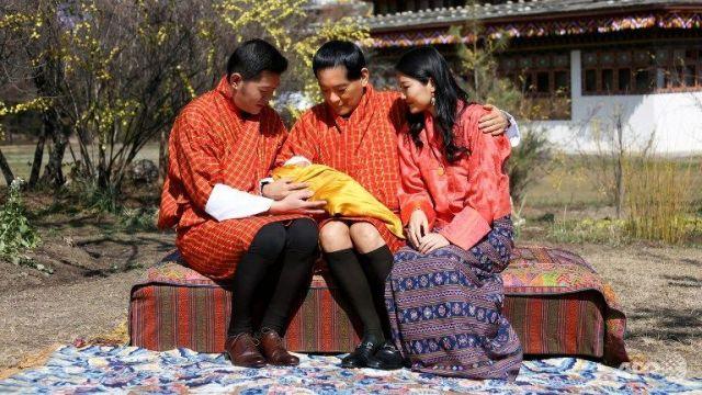 bhutan-baby