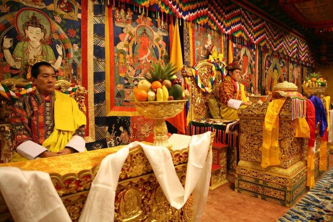 Bhutan+Crowns+World+Youngest+Monarch+DPvJ7LBzS3cx