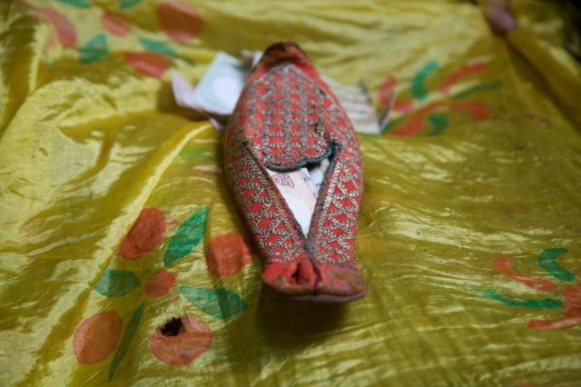 Zhabdrungs Shoe